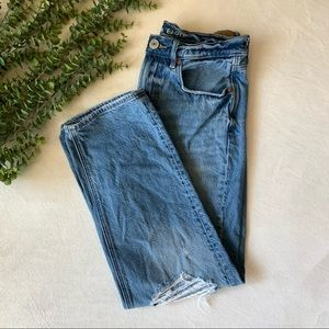 American Eagle // 90's Boyfriend Jeans